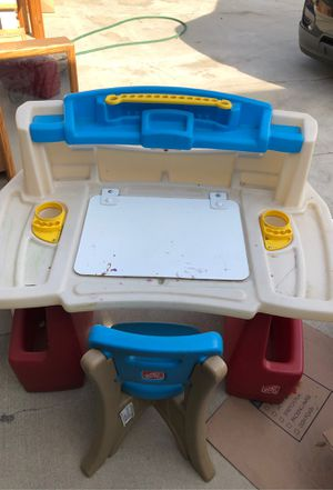 Kids art desk for Sale in Covina, CA