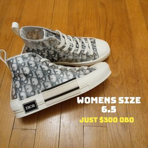 Dior Womens Size 6.5 for Sale in Alexandria, VA