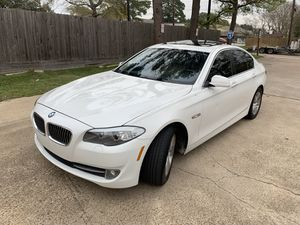 BMW 528i 2013 Clean TTL 115k for Sale in Houston, TX