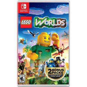 Lego Worlds Nintendo Switch - Brand New for Sale in Chapel Hill, NC
