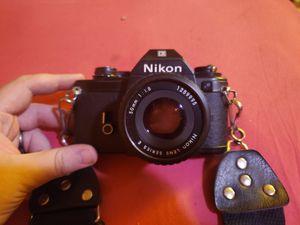 Vintage Nikon EM for Sale in Phoenix, AZ