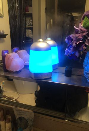 Cool air humidifier for Sale in Layton, UT