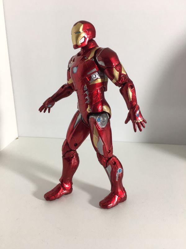 Iron man figura