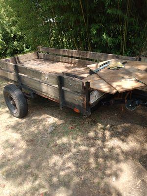 5x8 trailer for Sale in Stone Mountain, GA