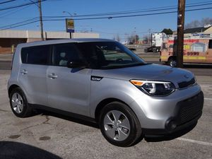 2016 KIA SOUL for Sale in Cleveland, OH