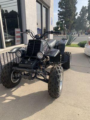 Quad for Sale in Ontario, CA