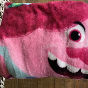 Trolls Throw Blanket for Sale in West Covina, CA
