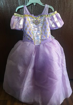 Rapunzel Dress for Sale in San Diego, CA