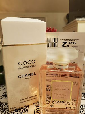 COCO madmoiselle Chanel for Sale in Milford, MA