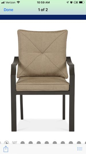Chairs set of 4 for Sale in Durham, NC