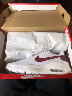 Nike Air Max Oketa Shoes Red for Sale in Seattle, WA