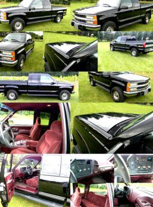 Price$5OO 1996 Chevrolet Silverado k2500 Z71 for Sale in Albany, NY