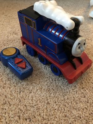 Thomas & Friends Turbo Flip Train for Sale in Thornton, CO