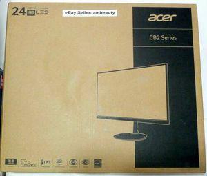 Brand new Acer 23.8-in HD Monitor for Sale in Smyrna, GA