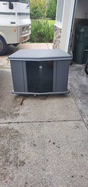 Children's dresser and a TV stand for Sale in Fall City, WA