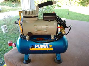 PUMA Air Compressor for Sale in Heath, OH