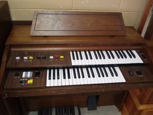 Yamaha Organ for Sale in Norfolk, VA