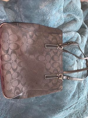 Coach purse for Sale in Lawrence, MA