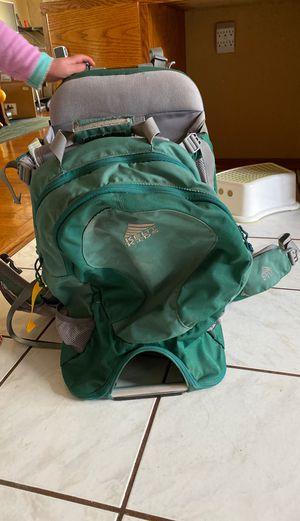 Kelty Kids Hiking Backpack Junction for Sale in San Jose, CA