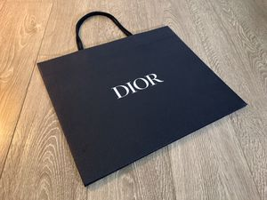 Dior Shopping Bag for Sale in Monterey Park, CA