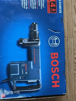 BOSCH SDS-Max Demolition Hammer for Sale in East Los Angeles,  CA