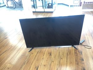 "Element ESFT5517 55"" UHD smart television for Sale in San Jose, CA"