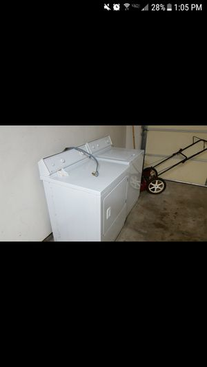 Maytag Washer and Dryer for Sale in Fairfax Station, VA