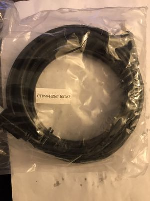 High speed HDMI 50 pieces for Sale in Bensenville, IL