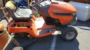 Husqvarna Lawn Tractor LGT2654 for Sale in Carson, CA