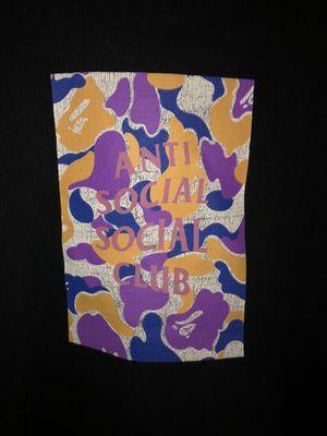Bape ASSC shirt for Sale in Oakland, CA