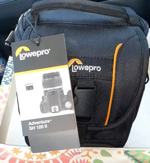 LowePro Camera Protector Bag/Pouch for Sale in Kansas City, MO
