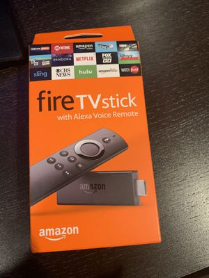 Amazon Firestick for Sale in San Francisco, CA