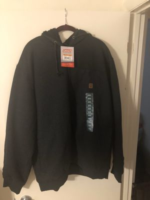 Coleman Sherpa Lined Hoodie for Sale in Mechanicsburg, PA