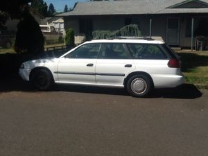 Subaru lagacy1997 for Sale in Vancouver, WA