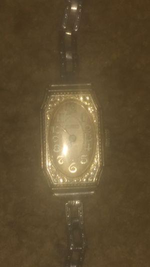 Gruen female watch 1930s for Sale in Modesto, CA