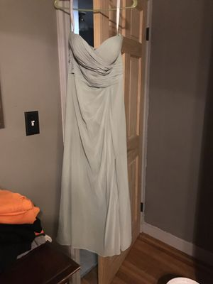 Bridesmaid and flower girl dresses for Sale in Cumberland, RI