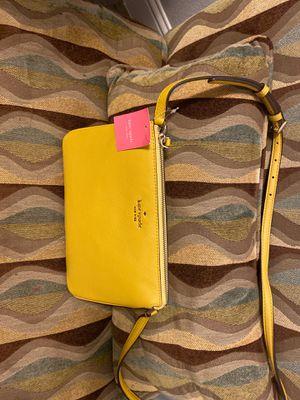 Kate spade crossbody purse 👜 for Sale in Houston, TX