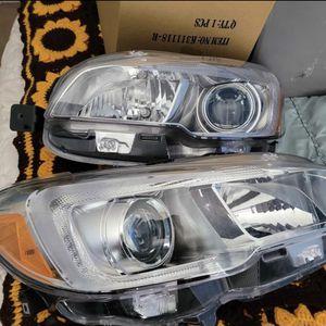 OEM 2020 Subaru Wrx Headlights for Sale in Lakewood, OH