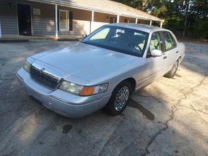 99 Mercury marquis** Low miles**WARRANTY for Sale in Morrow, GA