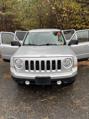 2011 Jeep Patriot for Sale in Queens, NY