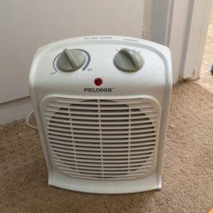 Small Heater for Sale in Cupertino, CA