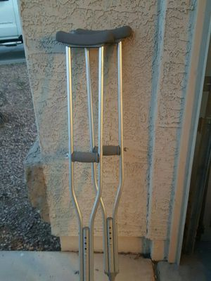 Crutches for Sale in Payson, AZ