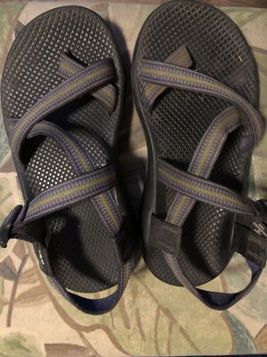 Chacos men's size 7, women's size 9 for Sale in San Antonio, TX