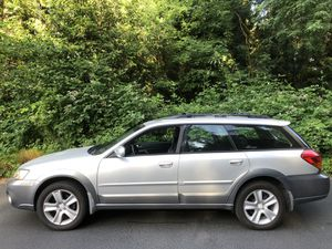 2005 Subaru Outback xt turbo 5 speed for Sale in Milwaukie, OR