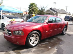 Dodge Charger SXT 2006 for Sale in Compton, CA