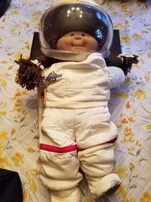 Original cabbage patch astronaut for Sale in West Haven, CT
