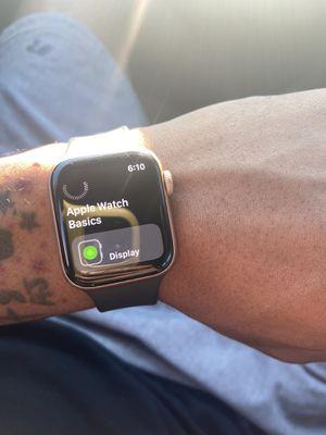 Apple Watch Series 4 for Sale in Saint Francisville, LA
