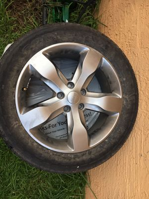 "Jeep Laredo 20""inc wheels for Sale in Hialeah, FL"