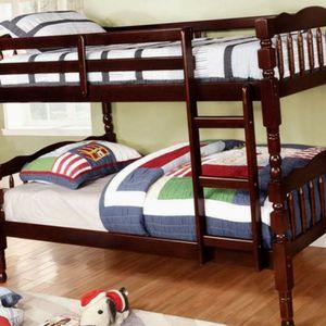 Bunk bed New In Box for Sale in Atlanta, GA