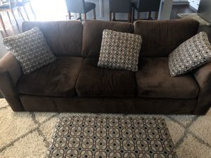 Couch / Ottoman / Chair for Sale in Holly Springs, NC